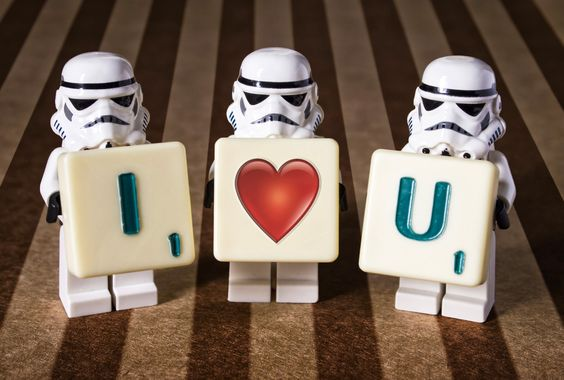 Last minute Valentine Daygifts…