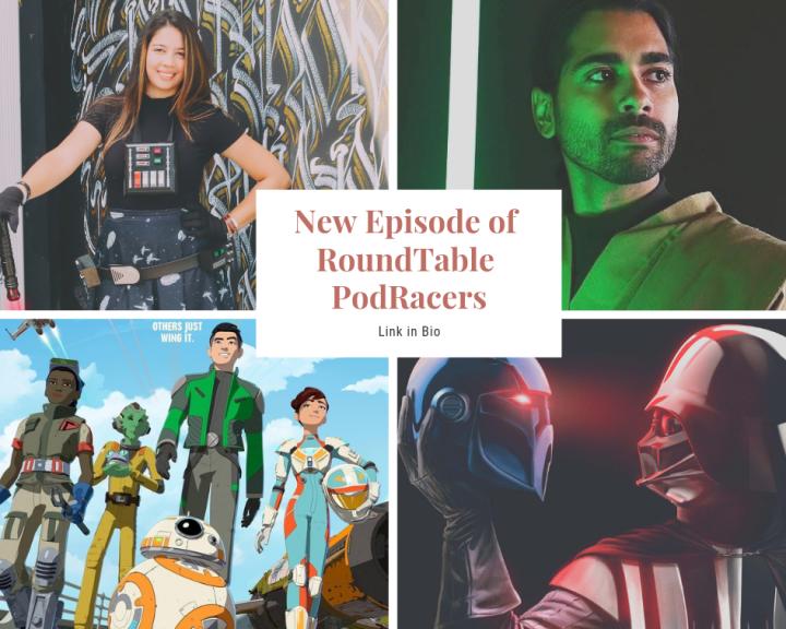 News, Star Wars Resistance & Vader#22